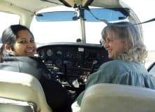 Fly It Forward® flight