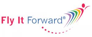Fly It Forward® logo