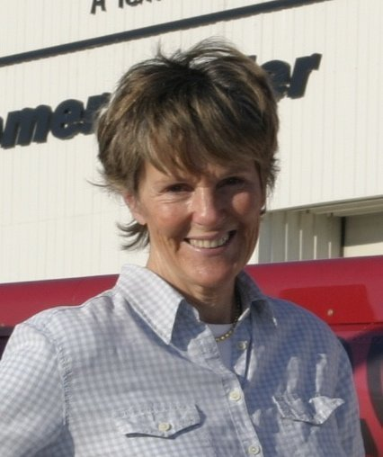 Jennifer Murray, World Record Helicopter Pilot