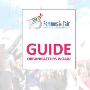 Guide d'organisateurs d'evenement WOAW