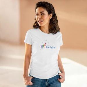 WOAW Logo Lady Tshirt